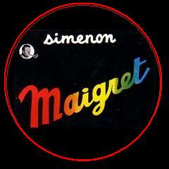 la bibliographie du commissaire Maigret