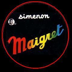 la bibliographie du commissaire Maigret